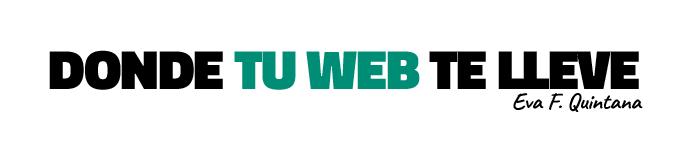 Donde tu web te lleve
